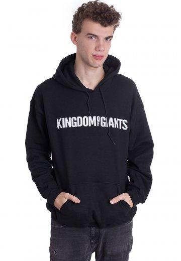 Kingdom Of Giants - Snake Crown - Hoodie