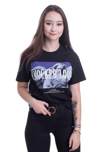 Knocked Loose - And I Pray - T-Shirt