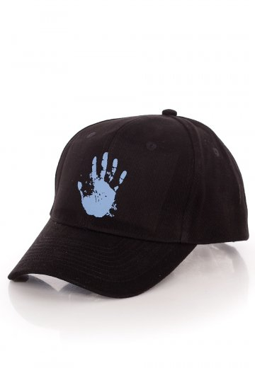 Knocked Loose - Hand - Cap