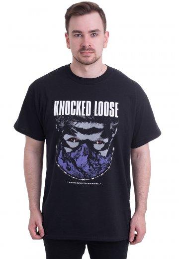 Knocked Loose - Mountain Watch - T-Shirt