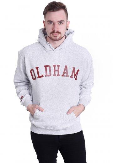 Knocked Loose - Oldham Sportsgrey - Hoodie