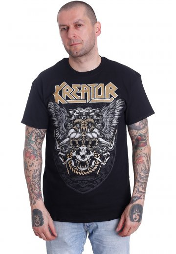 Kreator - Eagle Crest Kill - T-Shirt
