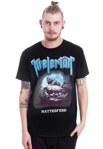Kvelertak - Nattesferd - T-Shirt