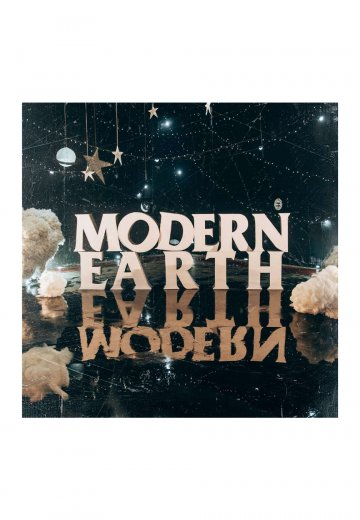Landscapes - Modern Earth - CD