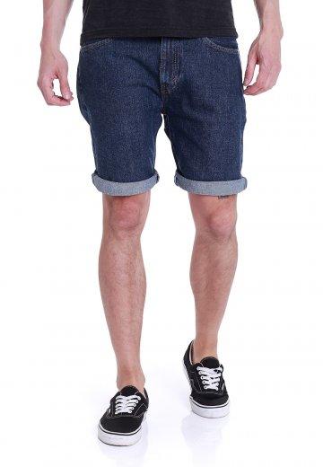 b199b059a51d Levi's - 505 Regular Fit Dark - Shorts - Streetwear Shop - Impericon.com UK