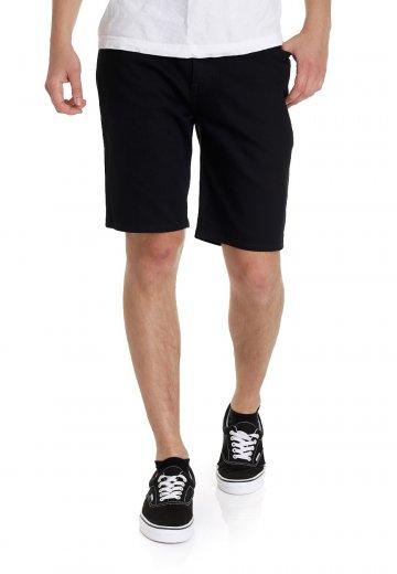 475fd0765de5 Levi's - 505 Regular Fit - Shorts - Streetwear Shop - Impericon.com UK