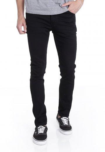 9504bd469395c Levi s - 519 Line 8 Ext Skinny Black RFP - Jeans - Streetwear Shop ...