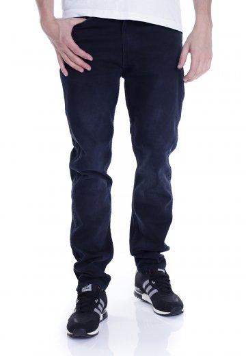 96a87108ab2 Levi's - 522 Line 8 Slim Taper II Stormy - Jeans - Streetwear Shop ...