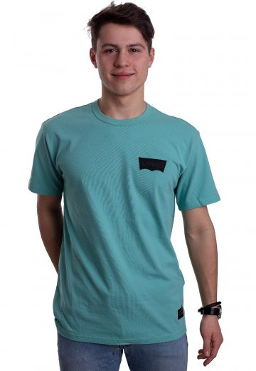Levi's - Skate Graphic Wasabi Core - T-Shirt