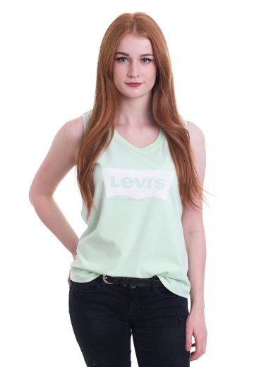 Levi's - The Muscle Better Housemark - Tank