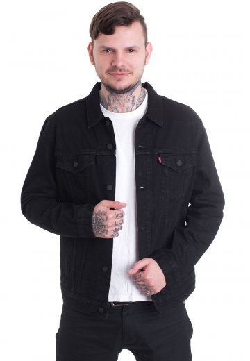 Levi's - The Trucker Berkman - Jacket