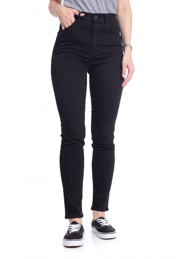 Levi's - The Line 8 High Skinny Carbon - Jeans