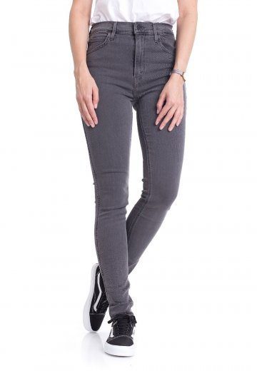 Levi's - The Line 8 High Skinny Pinch - Jeans