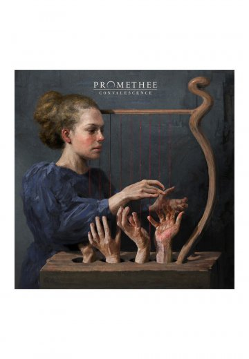 Promethee - Convalescence - CD