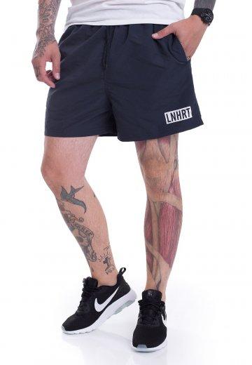 Lionheart - LNHRT Navy - Shorts