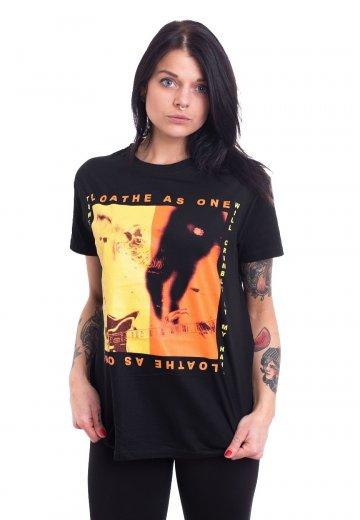 Loathe - Towers - T-Shirt