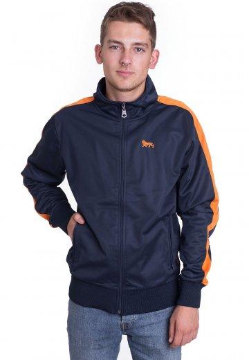 7c6dfa62 Lonsdale - Hornsea Dark Navy - Track Jacket - Streetwear Shop ...
