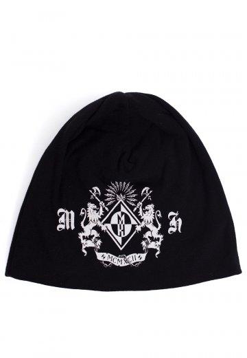 db29147e9f6 Machine Head - Crest - Beanie - Official Thrash Metal Merchandise Shop -  Impericon.com UK