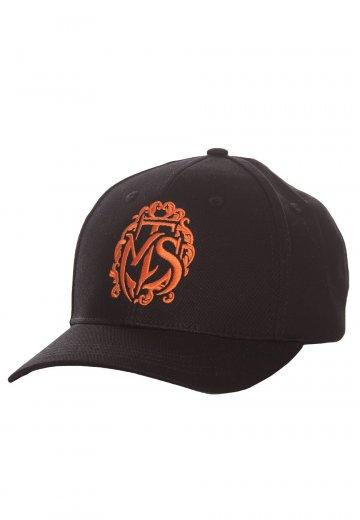 Make Them Suffer - MTS Logo - Cap