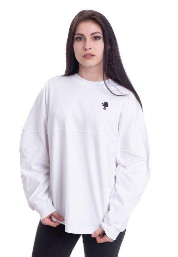 Matar Athletics - Athletics Maki White - Sweater