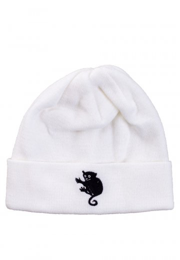 Matar Athletics - Tarsier White - Beanie