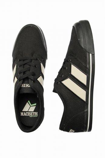 size 40 3e154 6d949 Macbeth - Wallister Black/Cement - Shoes