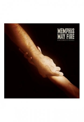 Memphis May Fire - Unconditional - CD