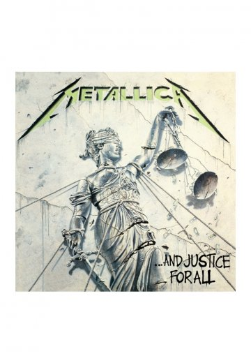For All Metallica Justice And Cd bfgY7y6v