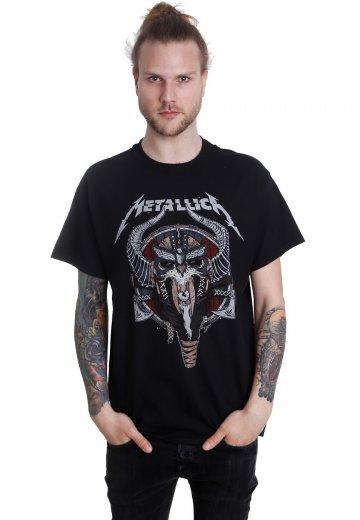 e810ae3b Metallica - Viking - T-Shirt - Official Metal Merchandise Shop -  Impericon.com Worldwide