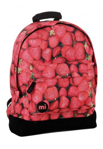 Mi-Pac - Strawberries Red - Backpack