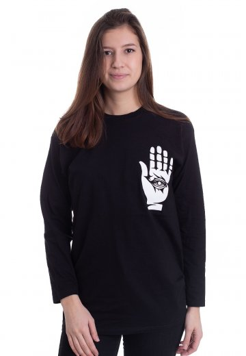 Misery Signals - Blood Is Forever - Longsleeve
