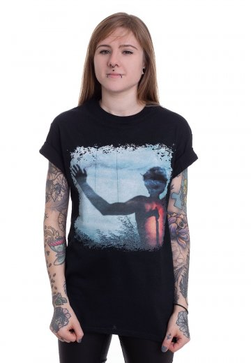 Misery Signals - Of Malice and the Magnum Heart Cover - T-Shirt