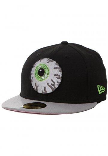 2b6e90fe2da Mishka - Keep Watch II New Era - Cap - Streetwear Shop - Impericon.com AU