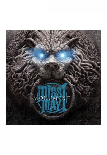 Miss May I - Monument - CD