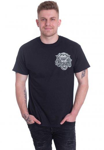 Miss May I - The Cobra - T-Shirt