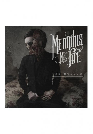 Memphis May Fire - The Hollow - CD
