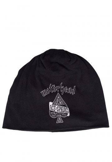edcc1793fca Motörhead - Ace Of Spades - Muts - Officiële Hard Rock Merchandise ...