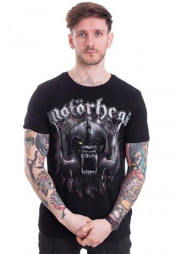 Motörhead - Saw - T-Shirt