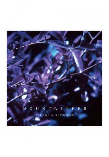 Mountaineer - Sirens & Slumber - CD