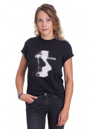 Movements - Colorblind - T-Shirt