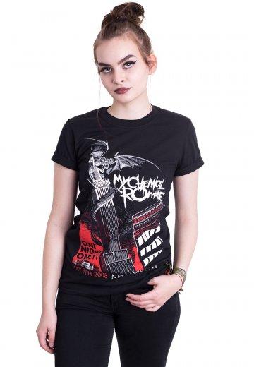 My Chemical Romance - Dragon NYC - T-Shirt