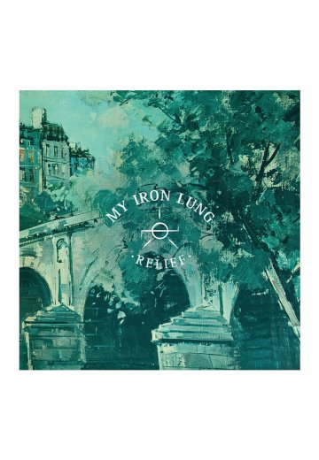 My Iron Lung - Relief - CD