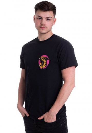 Neck Deep - Dog - T-Shirt