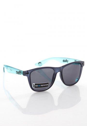 ae3c84d00d6c92 Neff - Daily Black/Ice - Sunglasses - Streetwear Shop - Impericon.com  Worldwide