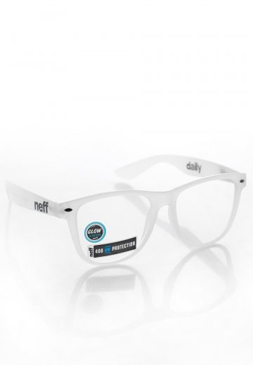 Neff - Daily Glow In The Dark - Sunglasses