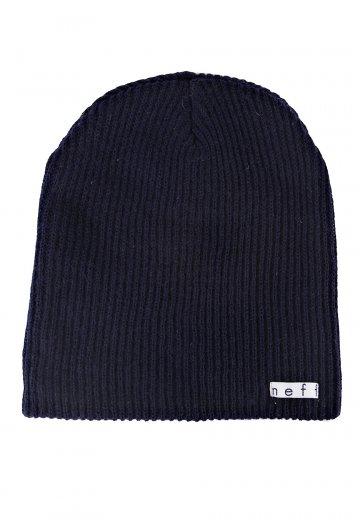 6ed7accf3e3 Neff - Daily Navy - Beanie - Streetwear Shop - Impericon.com US