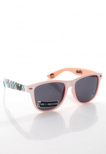 0c03b060089628 Neff - Daily Painted - Sunglasses - Streetwear Shop - Impericon.com US