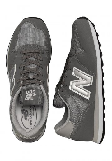 New Balance - GM500 D Grey - Shoes