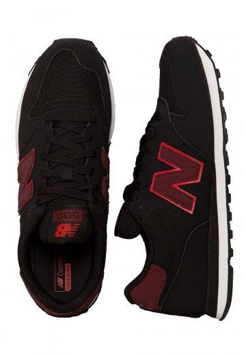 New Balance - GM500 D CBB Black - Shoes