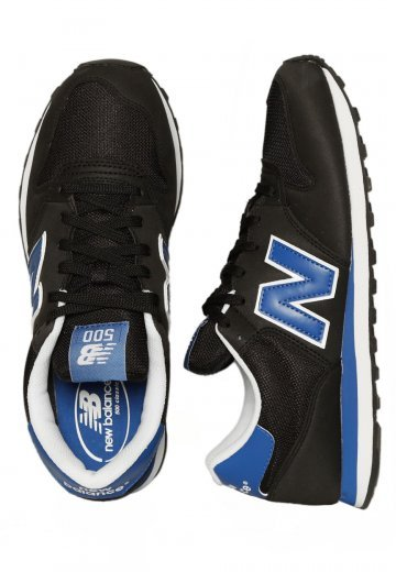 New Balance GM500LY Blue Shoes